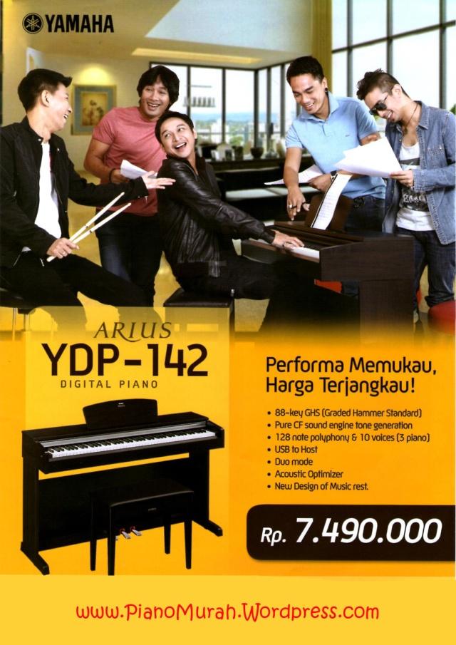 YAMAHA-YDP-142-UNGU