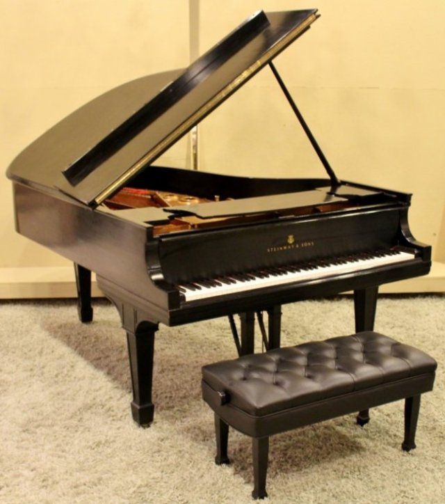 Steinway & Sons A