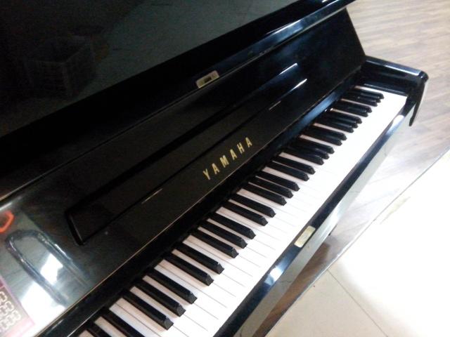 Yamaha JU109PX images 1