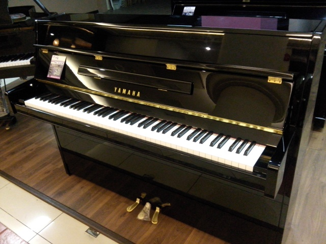 Yamaha JU109PX photo 1