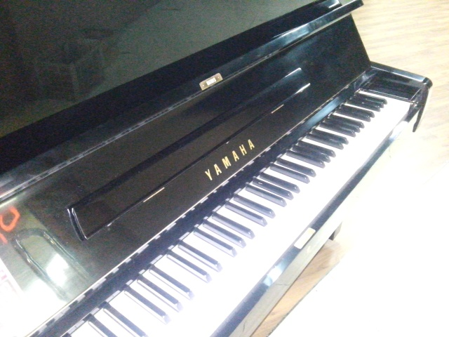 Yamaha JU109PX photo 2